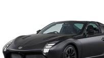 Toyota ra mắt 2 mẫu hybrid GR HV và Tj Cruiser
