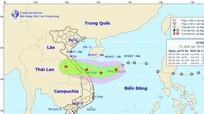 Nghệ An: Cảnh báo gió giật, biển động mạnh do áp thấp nhiệt đới