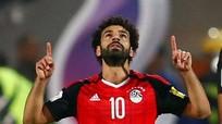 Salah làm người hùng đưa Ai Cập tới World Cup sau 28 năm