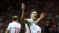 Ba Lan 'đi thẳng' vào World Cup, Đan Mạch đá play-off