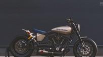 Tuyệt phẩm độ Harley-Davidson bằng đồ chơi hàng hiệu