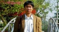 Trốn truy nã 18 năm, về quê làm phóng viên