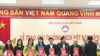 Nhà xuất bản Nghệ An, vinh dự với những cuốn 'sách vàng'