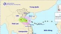 Cảnh báo lũ quét, sạt lở đất ở vùng núi Nghệ An