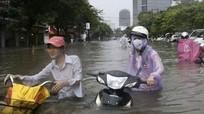 Những trận mưa, lũ kinh hoàng trong lịch sử Việt Nam