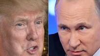 Nga 'lột mặt nạ' Mỹ tại Syria