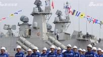 Báo Trung Quốc bình luận nóng Việt Nam nhận đủ 8 Molniya
