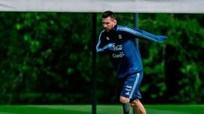 Messi đi một vòng trái đất trong 2 tuần nếu Argentina đá play-off