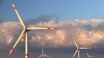 Trạm điện gió đủ cấp điện cho cả thế giới