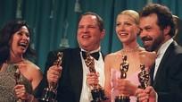 'Ông trùm' Hollywood bị tố quấy rối tình dục