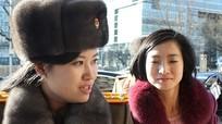 Báo Hàn Quốc: Nữ ca sỹ Triều Tiên được bổ nhiệm vào vị trí cấp cao