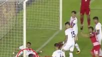 Panama đến World Cup nhờ 'bàn thắng ma'