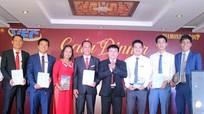 63 doanh nghiệp Nghệ An tham gia cộng đồng doanh nghiệp Việt Nam