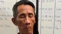 Gã đàn ông U70 gí súng bắn thủng mắt tài xế xe Fortuner