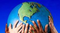 13 việc cần lầm để chung tay ứng phó với biến đổi khí hậu