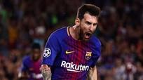 Barca bán tên sân Nou Camp lấy tiền giữ chân Messi
