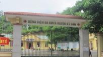 Trung tâm y tế huyện miền núi Nghệ An cứu sống bệnh nhân bị vỡ lách
