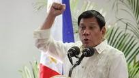Tổng thống Philippines yêu cầu các nhà ngoại giao EU rời nước này