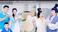 Clip quảng cáo của Vinamilk gây 'bão' ở khu vực Châu Á - Thái Bình Dương