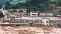Mỗi năm thiên tai khiến Việt Nam thiệt hại kinh tế gần 1,3 tỷ USD