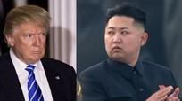 Khả năng Mỹ đang tập dượt chiến tranh với Triều Tiên?