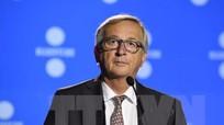 Chủ tịch Ủy ban châu Âu Jean-Claude Juncker yêu cầu Anh trả nợ EU