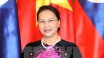 Chủ tịch Quốc hội lên đường dự IPU-137 và thăm chính thức Kazakhstan