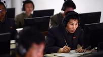 Triều Tiên đánh cắp tài liệu quân sự mật Hàn Quốc