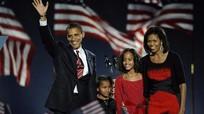Cựu Tổng thống Mỹ Barack Obama dạy con gái 3 cách 'định hình thế giới'
