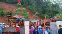 Miền núi Nghệ An thiệt hại hàng chục tỷ đồng do mưa lũ