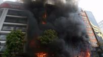 Đề nghị truy tố chủ quán karaoke bị cháy khiến 13 khách tử vong