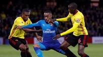 Người cũ của Man Utd khiến Arsenal ôm hận thua ngược