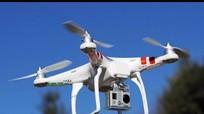 Bộ Quốc phòng phát hiện nhiều phương tiện bay không người lái hoạt động ở khu vực cấm