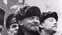 Những hình ảnh hiếm về đời thường của lãnh tụ Lenin