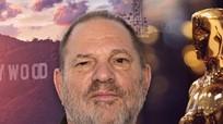 Harvey Weinstein bị đuổi khỏi Viện Hàn lâm Mỹ vì quấy rối tình dục