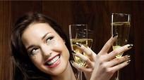 Học bài thuốc rượu hồi xuân của Võ Tắc Thiên