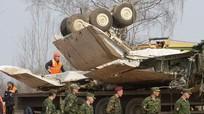 Phát hiện bằng chứng mới về vụ nổ máy bay giết chết Tổng thống Ba Lan