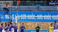 Vòng 21 Toyota V.League 2017: Quảng Nam rộng cửa vô địch