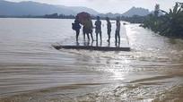 Nền tảng tầm nhìn vì một Việt Nam an toàn trước thiên tai