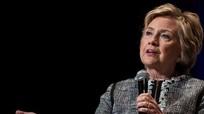Bà Hillary Clinton chỉ trích chính sách của Trump về Iran và Triều Tiên