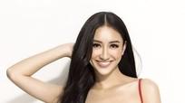 Hà Thu: 'Tôi đặt mục tiêu đoạt vương miện Miss Earth'