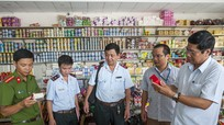 6 nhà hàng, cơ sở chế biến ở Nghệ An bị xử phạt do vi phạm an toàn thực phẩm