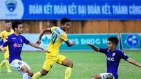 Cuộc đua vô địch V.league 2017: Thanh Hóa có chống nổi 'thế lực' của bầu Hiển?
