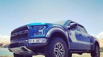 Ford F-150 Raptor 2017: Có đáng giá hơn 4 tỉ đồng?
