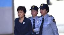 Cựu Tổng thống Hàn Quốc 'gánh' mọi trách nhiệm thay cấp dưới
