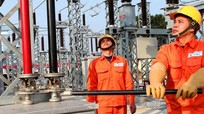 Giá điện ổn định khi dừng thị trường phát điện cạnh tranh vô thời hạn?