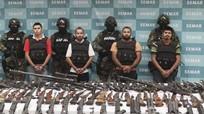 10 băng đảng khét tiếng nhất thế giới