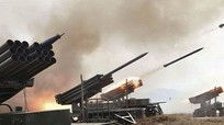 Hàn Quốc phát triển hệ thống đánh chặn pháo binh Triều Tiên
