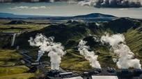 Nhà máy biến khí CO2 thành đá
