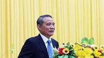 Ông Trương Quang Nghĩa ủy quyền lãnh đạo Bộ GTVT cho ai?